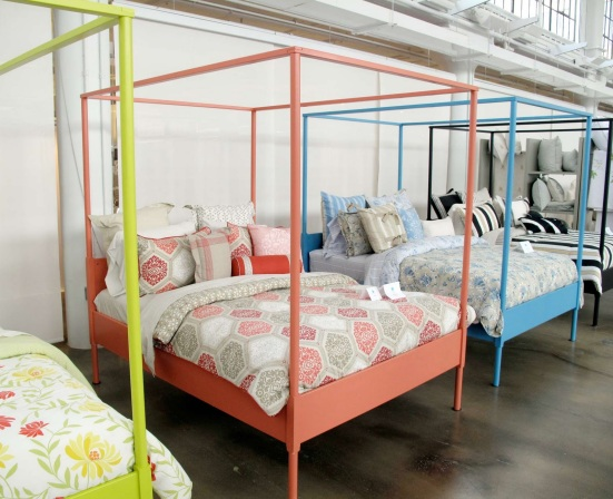 Painted-Ikea-Beds